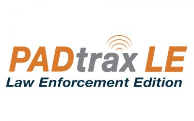 Braintree Police Department Installs PADtrax