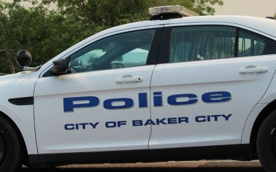 Baker Police Dept. Finds Solid Evidence of RFID's Effectiveness