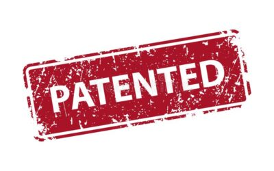 C&A Awarded Patent for PADtrax™