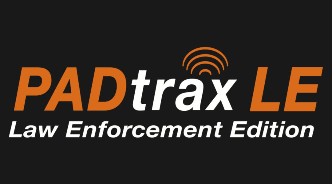 Braintree Police Department Installs PADtrax